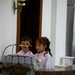 Prvé sväté prijímanie 2010