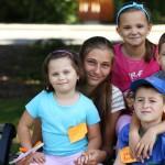Detský letný tábor